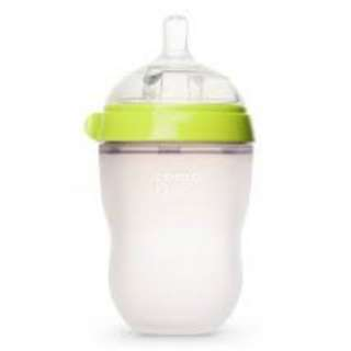 COMOTOMO SILICONE BABY BOTTLE 250ML
