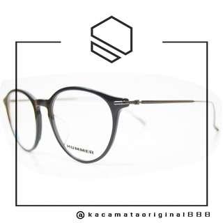 Frame Kacamata Original HUMMER H583. Unisex. Model Oval. Plastik Metal 70c3c06dcb