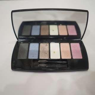 Lancome Makeup Eyeshadow Kit Palettes