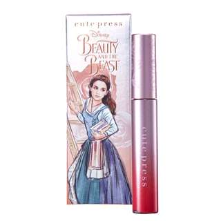 Disney x Cute Press Beauty and the Beast Comfort Matte Liquid Lip