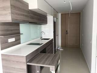 1 Bedroom @ Coco Palms For Rent