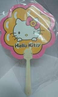 🚚 Hellokitty扇子