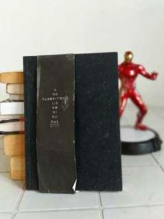 Ang paboritong libro ni hudas