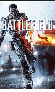 Looking For BF4 PC