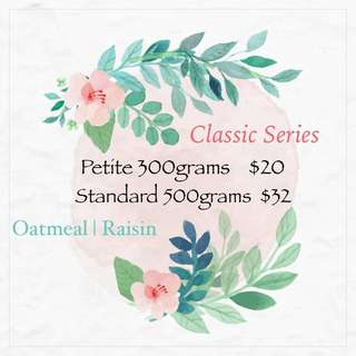 Classic Series Lactation Cookies