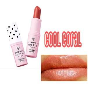 Avon SP colorbliss lipstick