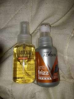 Makarizo Anti Frizz