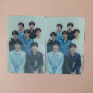 WTS BTS LOVE YOURSELF TEAR SPECIAL PC