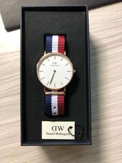 DW手錶 超平 加$25 再送多一條錶帶