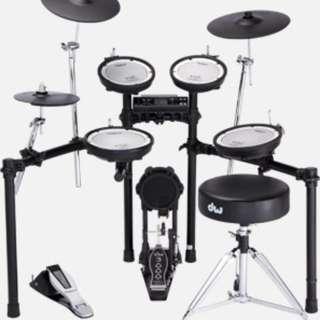 Roland TD-4KX2 Electronic Drum Kit