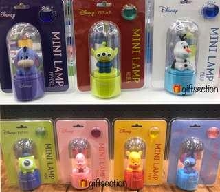 韓國直送 迪士尼香薰小夜燈