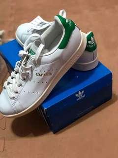 Adidas Stan Smith us6 24.5cm 金標