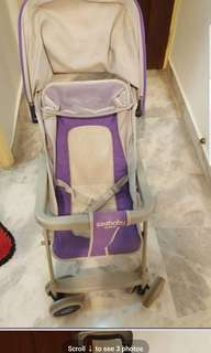 see baby stroller
