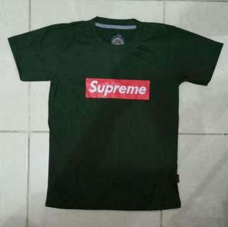 Kaos Anak Supreme