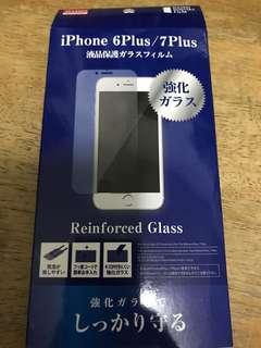 IPhone 6Plus/7Plus mon 貼