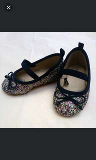 Confetti shoes