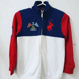 Beverly Hills Polo Club Jacket