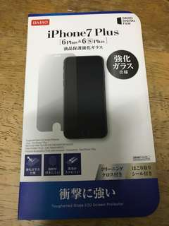 IPhone 6Plus/7Plus mon貼