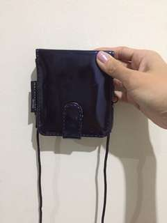 Dompet pouch Maybelline