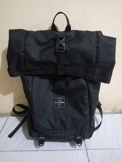 Kalibre Backpack Kondisi Mulus