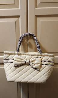 Naraya Ribbon bag