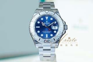 Rolex 116622Blue