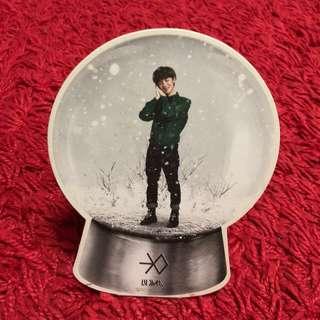 Luhan Snow Globe