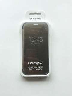 Samsung S7 Gold Case