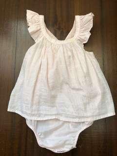 Baby Gap bodysuit