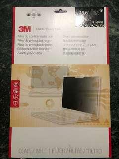 """3M Privacy Screen 15.6"""""""