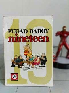 Pugad baboy nineteen