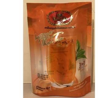 泰國手標 泰式奶茶 (ChaTraMue) 三合一