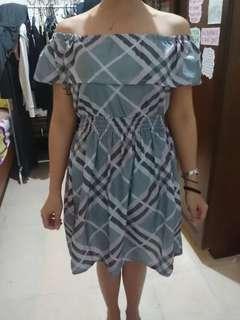 Sabrina dress
