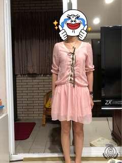 🚚 網購洋裝