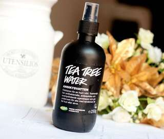 Tea Tree Water toner
