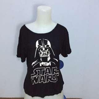 KAOS STAR WARS// TSHIRT