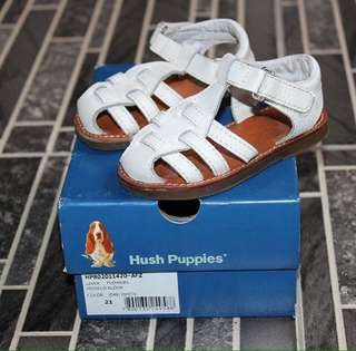 ORIGINAL !!! Hush Puppies Preloved for Girl