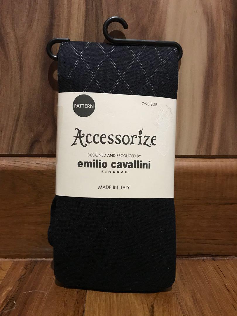 3523cf772d3cf Accessorize Emilio Cavallini Tights, Women's Fashion, Clothes ...