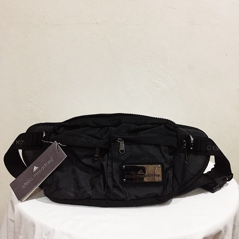 afa1155797f1 Adidas Stella McCartney waist bag