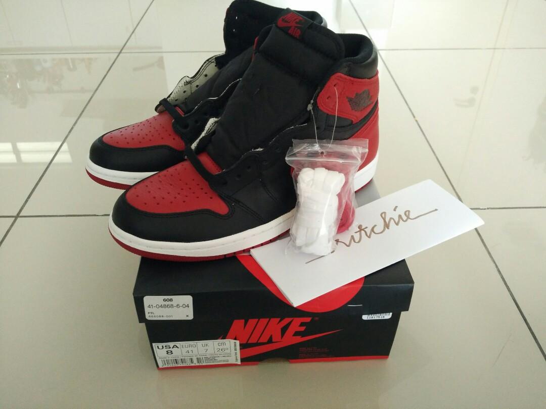 ad4bf0e88fbe77 Air Jordan 1 AJ1
