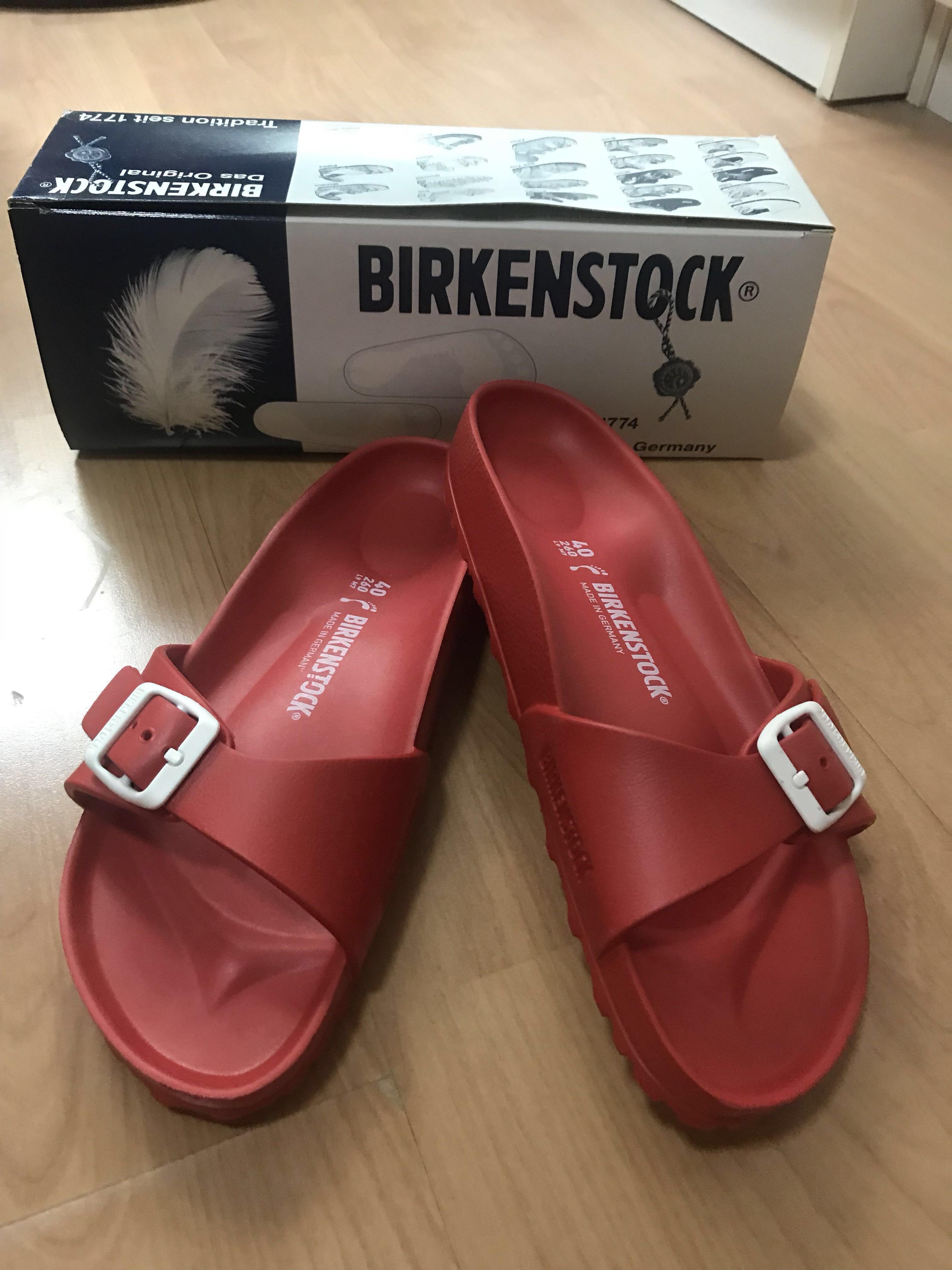 f15f3bd531a Birkenstock Madrid Eva (Original price  49 now at  35)
