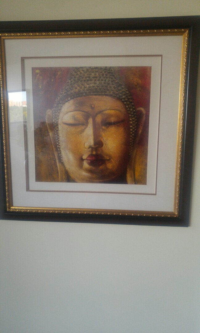 Buddah Picture