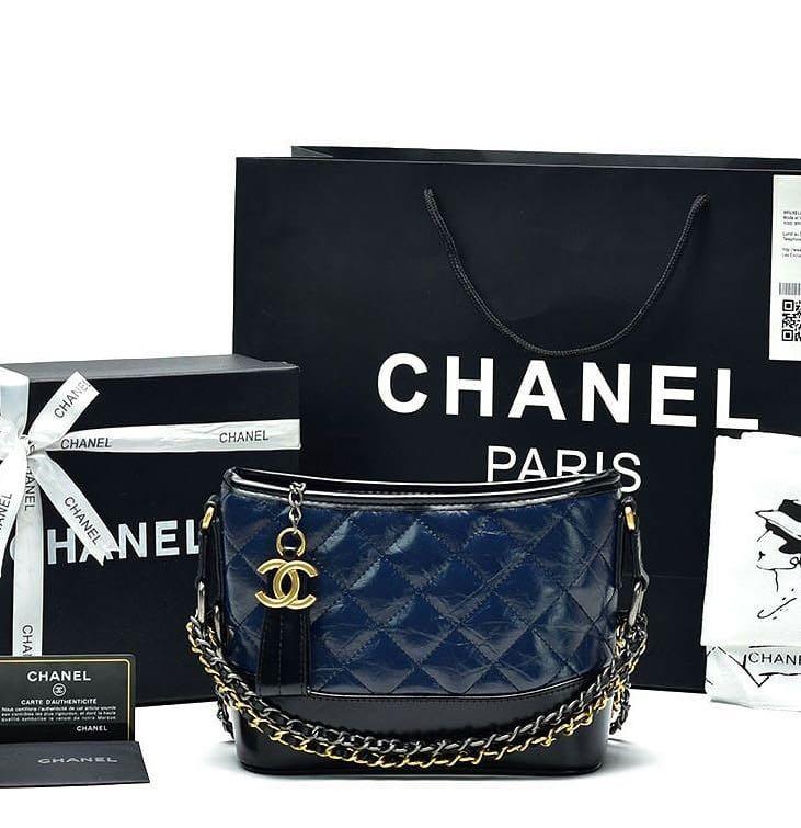 Chanel Gabrielle Small Hobo Bag 447c29cef0