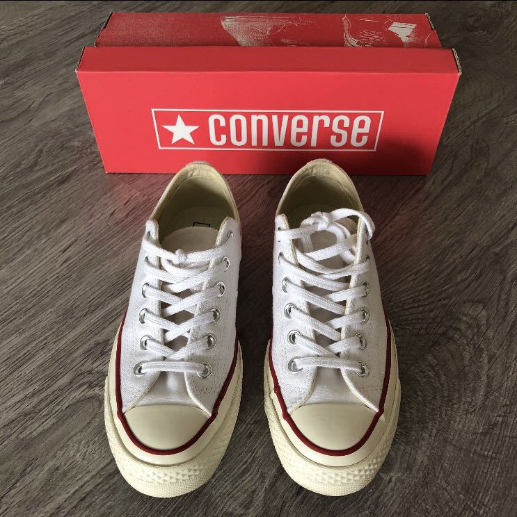 Converse Chuck Taylor All Star Sneakers 726dc622c