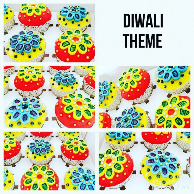 Diwali Theme