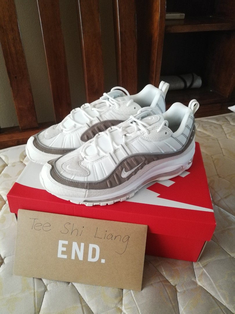 new concept 38925 55525 Europe exclusive!! , Air Max 98 SE