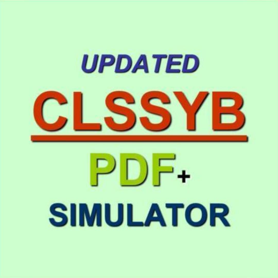 GAQM Certified Lean Six Sigma Yellow Belt CLSSYB Test Exam QA PDF+Simulator