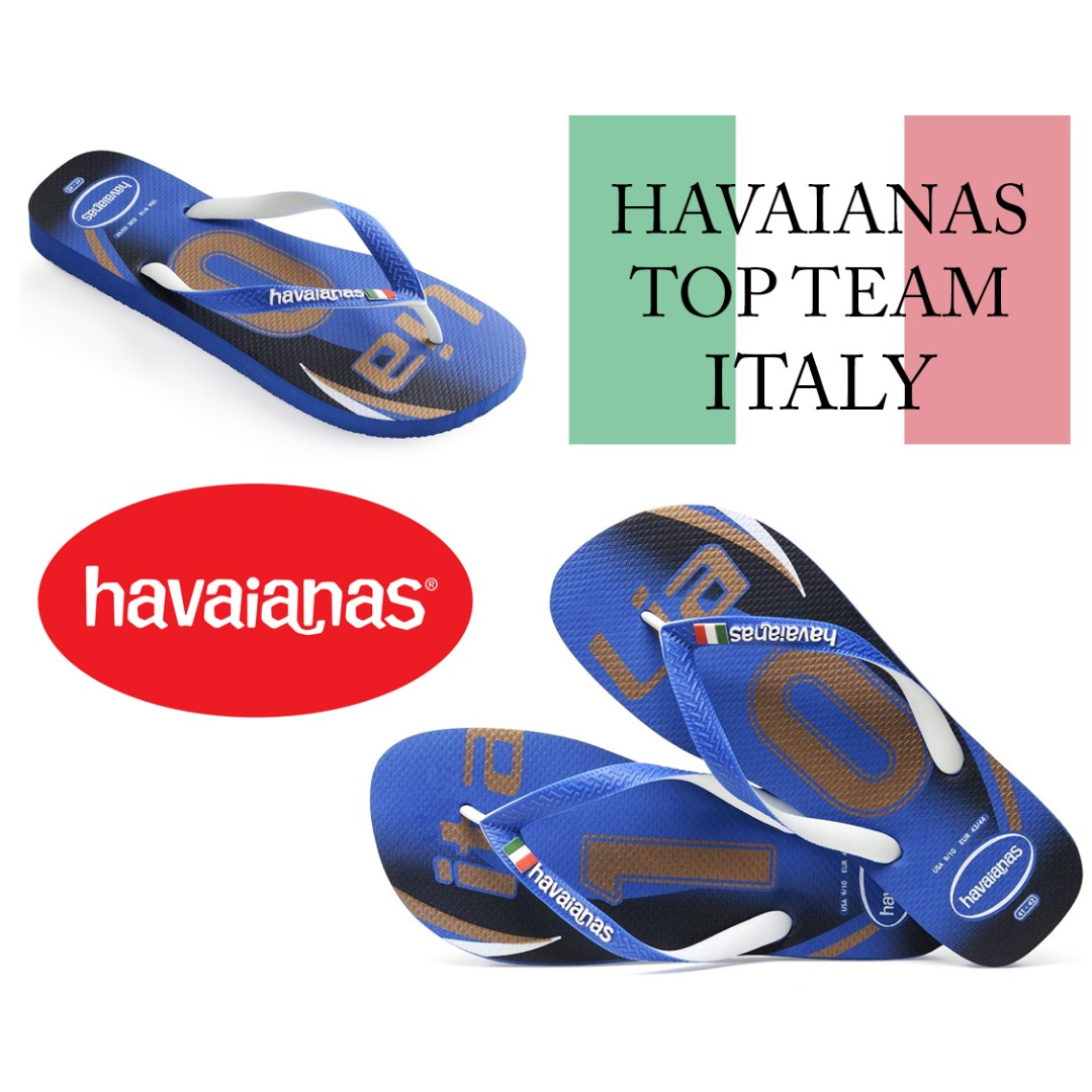 ad41dc1cfce9ac HAVAIANAS 2018 RUSSIA WC SERIES ITALY