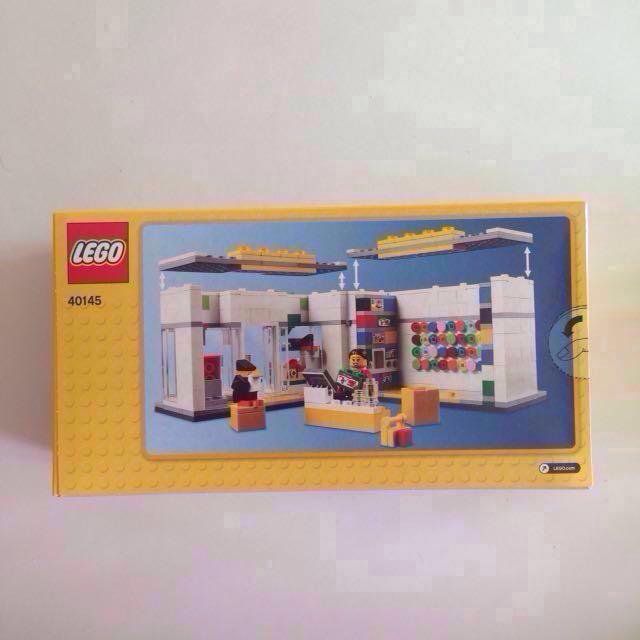 Lego Building Toy - 40145