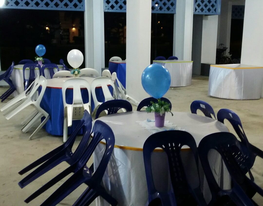 Mini event renting chair table n skirting for all occasions event photo photo publicscrutiny Images